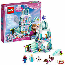 LEGO | 41062 | Disney Princess | Frozen | Elsa's Sparkling Ice Castle