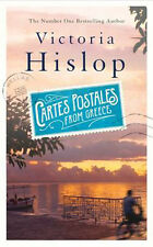 Cartes Postales from Greece | Victoria Hislop