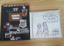 Life Is Strange Hard Copy Art Book and Soundtrack CD