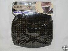 C35:New Washable Adult Dust Mask Face Mask-Black