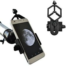 Gosky Universal Cell Phone Adapter Mount - Compatible with Binocular Monocula...