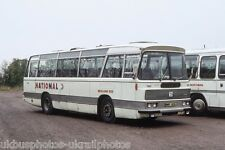 MIDLAND RED MRF421L 6x4 Bus Photo