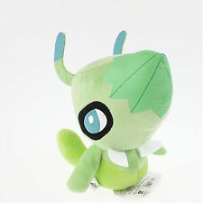 Doll Pokemon Go Soft Game Animal Toy Plush Gift New Collect Stuffed Lover Celebi