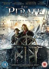 Pirate, The (DVD) (NEW AND SEALED)