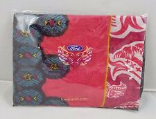 Breast Cancer Multicolored Scarf Bandana Warriors In Pink Powered By Ford Cares