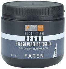 VASELINA 450 ml GRASA PARA BORNES BATERIA LUBRICANTE PROTECCION DE METALES