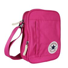 Converse Polyester Crossbody Plastic Pink Shoulder Bag Small Bag