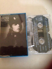 JANET JACKSON - RHYTHM NATION 1814 - TAPE CASSETTE ALBUM
