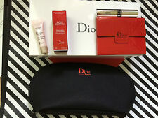 Dior Sample Lot of 4: One Essential, Dream Skin, DiorShow,