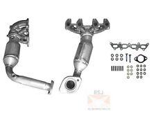 91016H FIAT PUNTO 1.2 8v  Cat [7/99-12/06] Exhaust Manifold Catalytic Converter