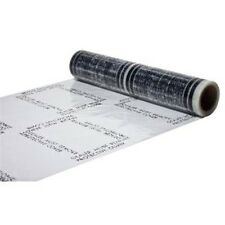 Auto Carpet Adhesive Protective Film 200' New 3 MIL Thick