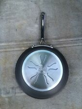 """All Clad HA1 Series 8"""" 8 Inch Nonstick Stainless Frying Fry Pan Skillet USA"""