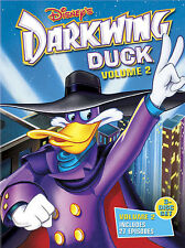 Darkwing Duck, Vol. 2 [3 Discs] (2013, DVD NEUF)
