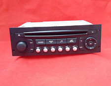 Peugeot 207 308 3008 5008 Partner Expert RCZ Radio CD player Stereo RD45 L5FA04