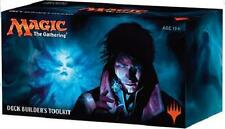 MTG Magic SOI Shadows Over Innistrad Deck Builder's TOOLKIT - 4 booster packs ++