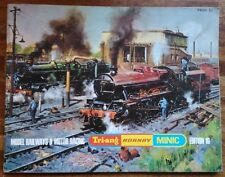 TRI-ANG HORNBY CATALOGUE 16TH EDITION 1970