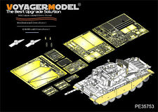 Voyager Models 1/35 IDF Sho't Kal Dalet 1982 Detail Set for AFV Club AF35277 kit