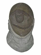 ➤Absolute Electric Sabre Fencing Mask-Small! Removable,Olympic Style,11005