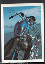 (ZZ) FKS 1977 Motorbikes Stickers - No 199 - British Triumph Choppers