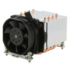Dynatron R24 Socket LGA 2011 Copper Heatpipe CPU Cooler Heatsink for 2U Server