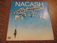 45 tours nacash elle imagine