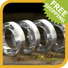 (4) Polaris 4/156 Wheel Spacers Sportsman Ranger RZR 1.5 inch thick LIGHTWEIGHT