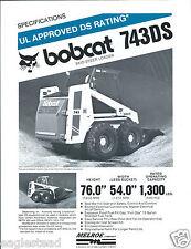 BOBCAT Free Service Manual - Wiring Diagrams