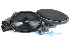 "MEMPHIS 15-PRX69C REFERENCE SERIES 6""X9"" CAR AUDIO COMPONENT SPEAKERS SYSTEM"