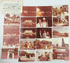Vintage 1970s-1980s Photos El Cairo Graycliff Riverboat Neal McCaleb Family?