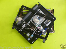 Acer Aspire One 532H Bezel Bottom Cover PALMREST HINGES VIDEO CABLE + AUDIO-USB