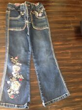 Freestyle Girls Jeans 4t