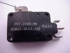 Robertshaw Controls Micro Switch 207-2468-00  Ships the Same Day of the Purchase