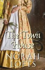 The Town House by Norah Lofts (Paperback)