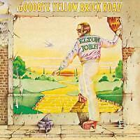***CD***ELTON JOHN***GOODBYE YELLOW:::***16 - SUPER - TRACKS**TOP - CD - RARITÄT