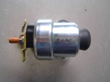 Mini  Cooper S  Mk 1  Push  Button  Starter  Solenoid  Austin Morris BMC