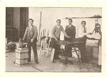 BARI_ASSISTENZIARIO S.TERESA DEI MASCHI_Lavorazioni maschili : Sezione fabbri