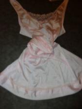 """fond de robe année 80 taille 48 """"helios lingerie"""""""