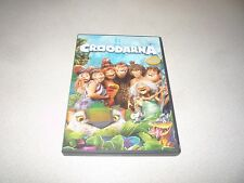 THE CROODS : (DVD , 2003)