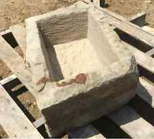Authentic STONE Watering Trough!!!