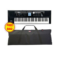 Roland BK-5 BK5 61-key Arranger Keyboard Free Bag New