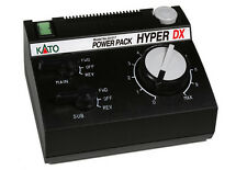 Kato 22-017 Power Pack Hyper DX (100-240V) (N scale)
