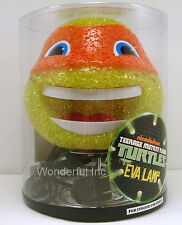 Nickelodeon Teenage Mutant Ninja Turtles Eva Lamp night light