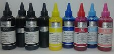 900ml Pigment Bulk Refill Ink for Epson Compatible R3000  CISS USA High 157