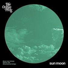Like New~Sun Moon * by The Orange Peels (CD, May-2013, Mystery Lawn)~free ship!