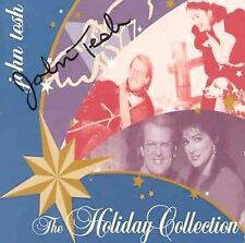 John Tesh /Holiday Collection/1996/3CDS/Family,Romantic,Choirs of Christma/Vg+++