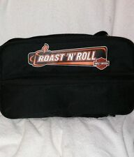 Harley Davidson Roast 'N' Roll Travel Coffee Kit without Thermos