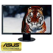 "NEW ASUS VE247H 24"" HD LED HDMI DVI VGA PC LCD MONITOR WITH BUILT IN SPEAKERS"