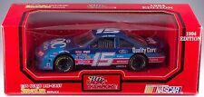 Racing Champions 1:24 Die Cast Stock Car QC Quality Care #15 Lake Speed MIB 1994