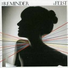 Feist - Reminder [New CD] UK - Import