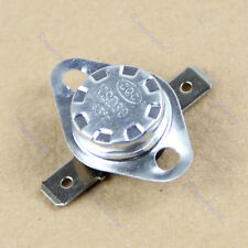 KSD301 250V 10A 45°C Normal Close NC Temperature Controlled Switch Thermostat